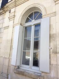Mairie de Ste-Catherine de Fierbois
