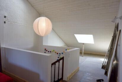 Rénovation maison particulière