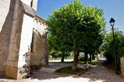 Eglise du MENOUX