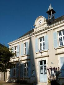 Mairie de Lignac