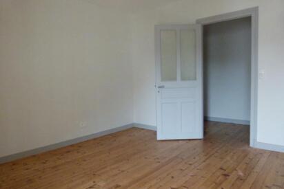Eco-réhabilitation de 4 logements à Rivarennes dans le cadre du projet patrimoine basse consommation