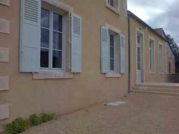 Mairie de Luzeret