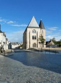 Eglise saint Etienne Argenton-sur-creuse SEPT-architecte-Quatrepoint