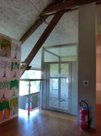 Maison du Parc de la Brenne