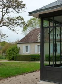Maison privée - Véranda