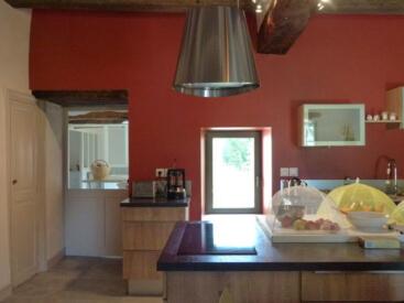 Renovation maison Brenne